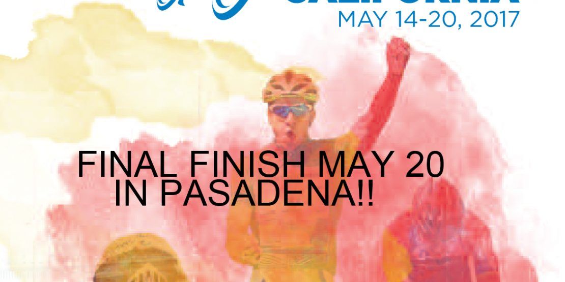Amgen Tour of California 2017 Races to Big Finish…