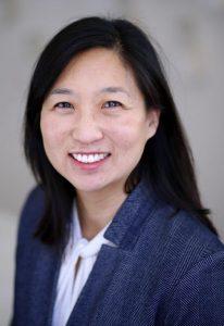Dr. Ying-Ying Goh headshot photo