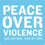 Peace Over Violence: One on One, One by One