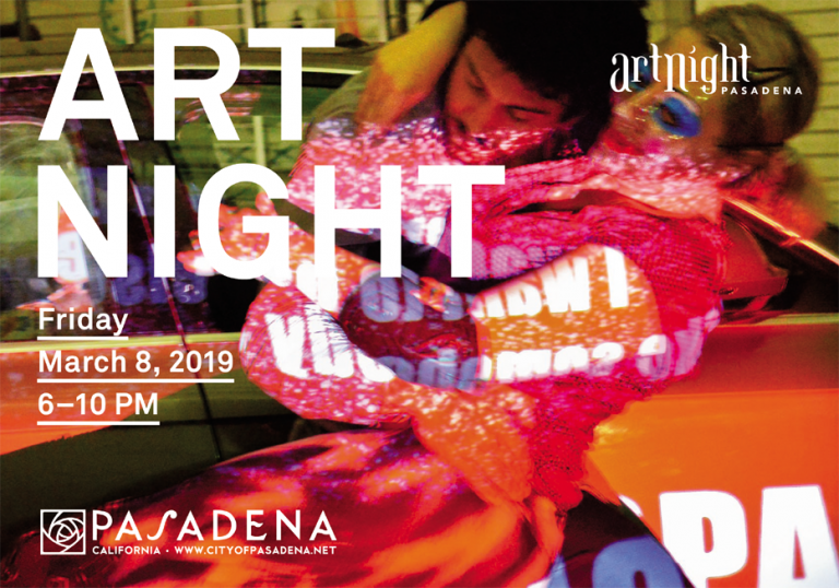 ArtNight 2019 featured image
