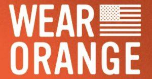 Wear Orange logo