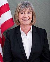 Margaret McAustin