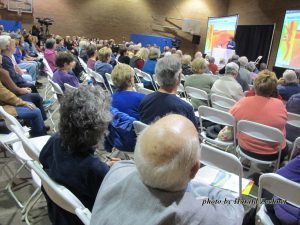 District 4 Earthquake Readiness Forum 07 300x225