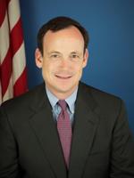 Councilmember Andy Wilson