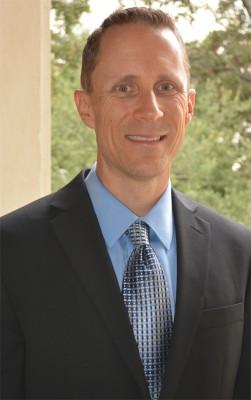 Matt Hawkesworth, Finance Director