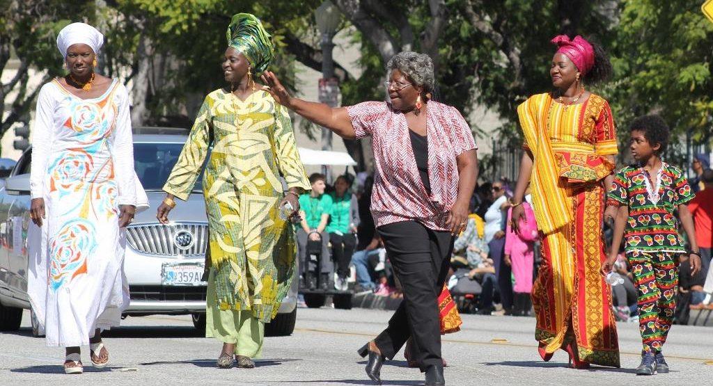 Black History Celebrations 2019