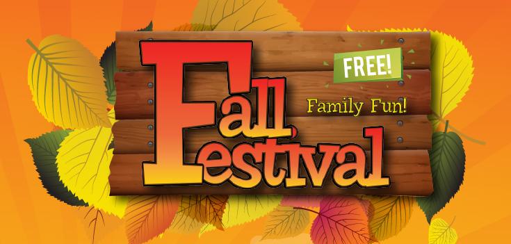 Fall Festival - October 26, 2019