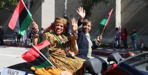 Black History Celebration image
