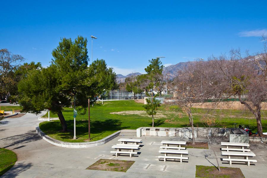 Villa parke human services recreation department for Villa park pasadena swimming pool