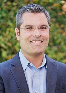 Phillip Leclair, Chief Information Officer (CIO)
