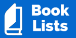"Image of book with text ""Book Lists"""