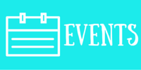 "Icon of calendar ""Events"""