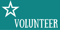 "icon of star ""Volunteer"""