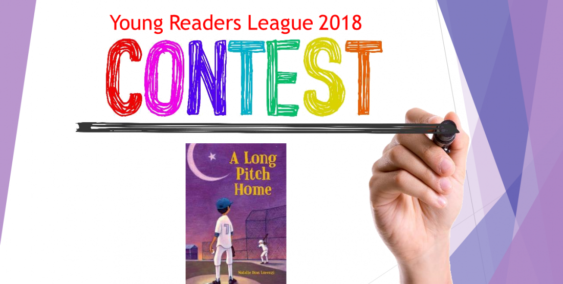 Young Leader League 2018 Contest