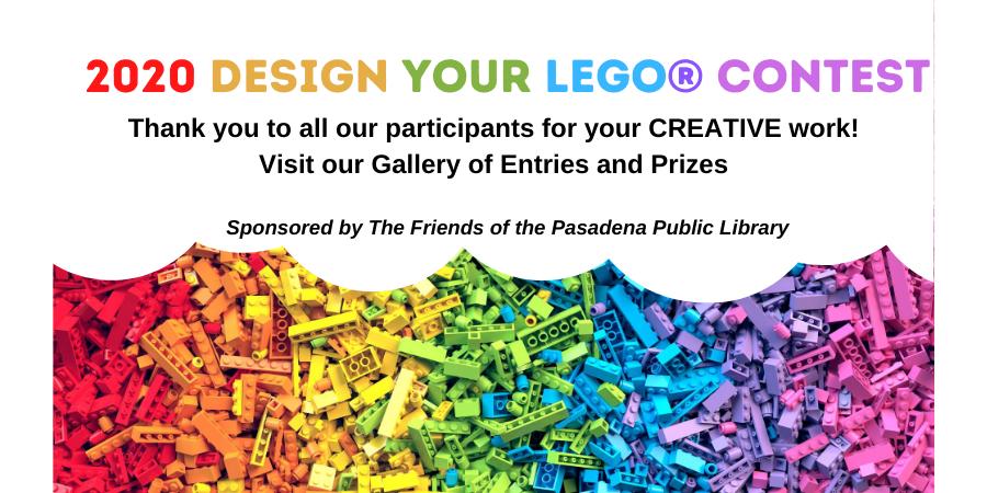 Lego Showcase Gallery