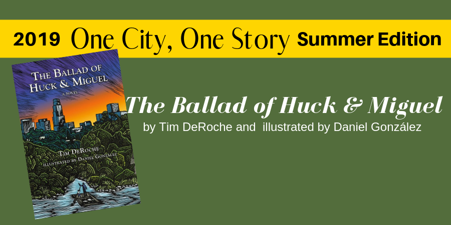 2019 One City One Story Summer Edition