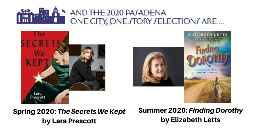 One City One Story 2020