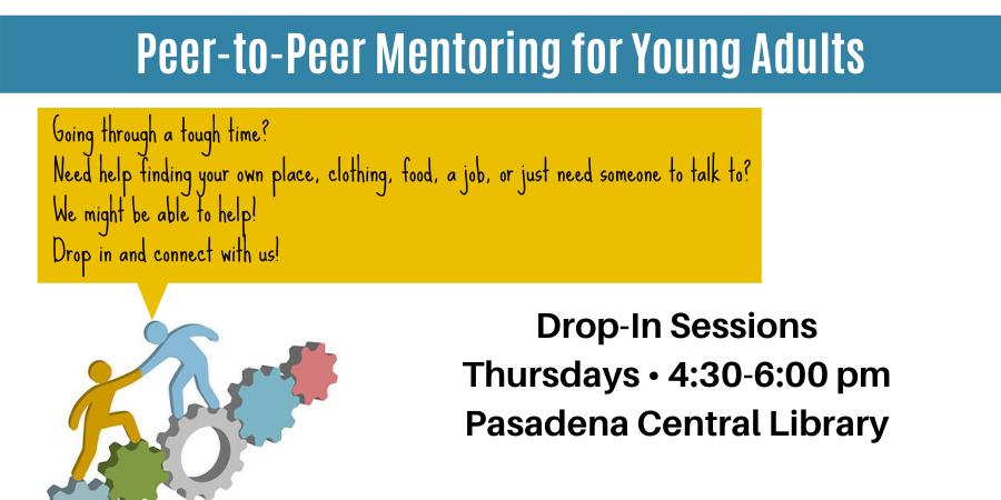 Peer-to-Peer Mentoring