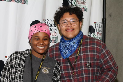 Senior Night Out -Black History Month