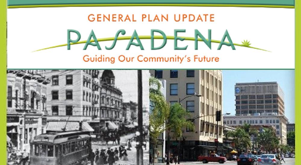 General Plan Update