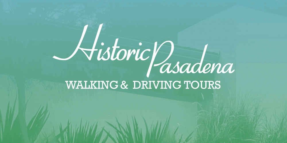 Historic Walking and Driving Tours