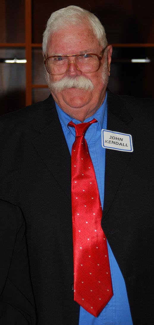 John Robert Kendall