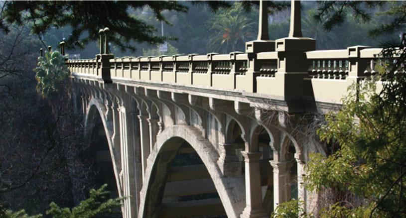 La Loma Bridge Project