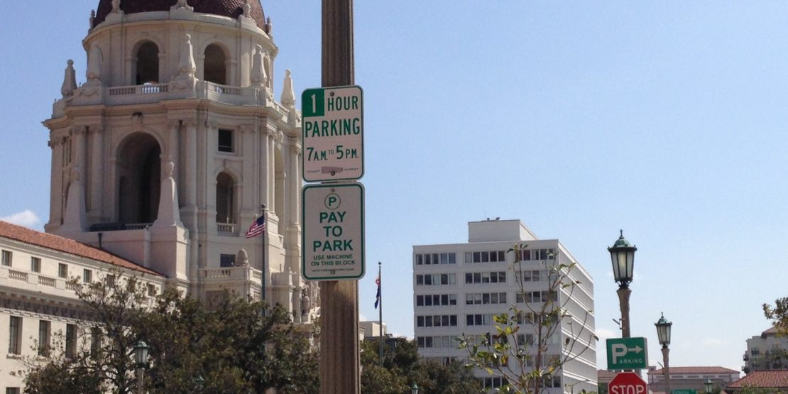 Parking Services FAQ - Department of Transportation