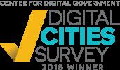 CDG2018-Digital Cities Winner