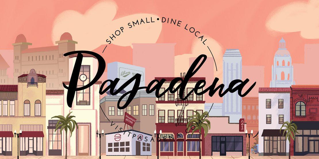 Shop Pasadena
