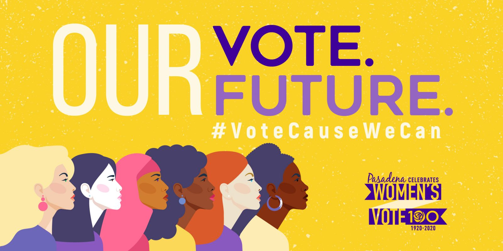 Campaign Image - Vote Future