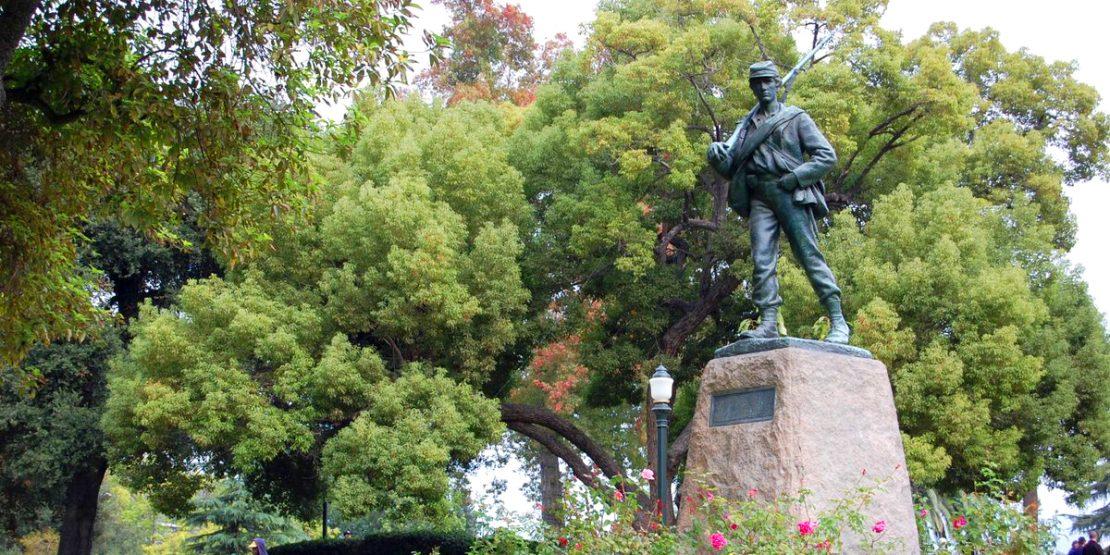 Public Memorials and Monuments