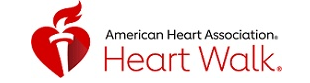 picture of heart walk logo