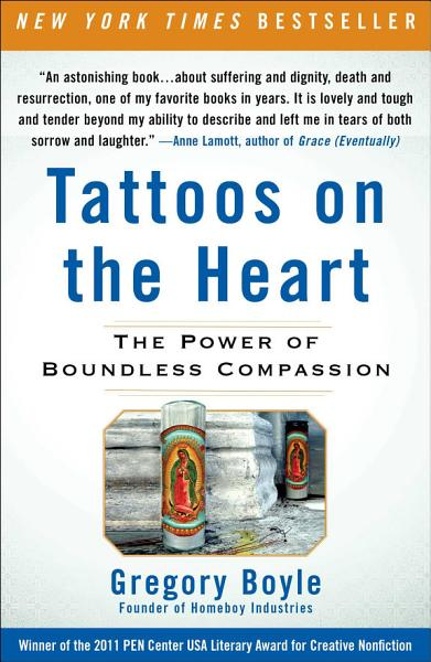 Picture of book being discussed during event.