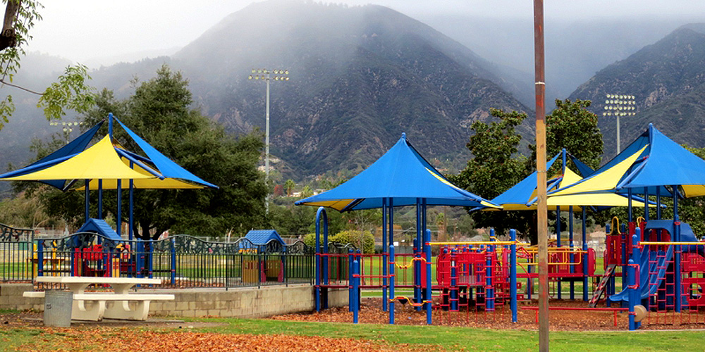 Visitors City Of Pasadena