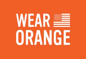 Wear Orange Day logo